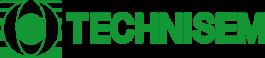Logo de la société technisem