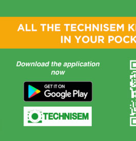 Technisem Application Smartphone